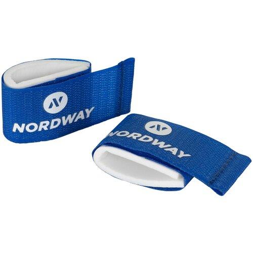Липучки для беговых лыж Nordway