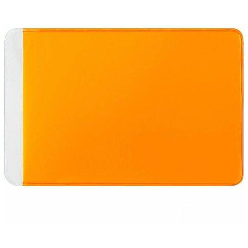 Обложка для пропуска OfficeSpace, пвх, цветной, 10шт. (240442)