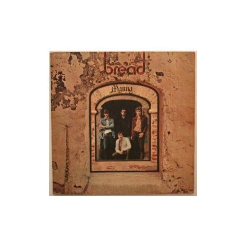 richard strauss elektra karl bohm 2 dvd Старый винил, Elektra, BREAD - Manna (LP, Used)