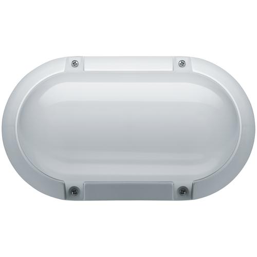Светильник Navigator 94 822 NBL-PO1-8-4K-WH-IP65-LED (R) (аналог НПБ 1401)