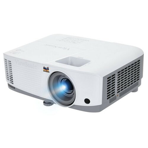 Проектор Viewsonic PA503W WXGA (1280x800)3600 lm/22000:1/1x HDMI/2x VGA аксессуар palmexx hdmi vga px hdmi vga
