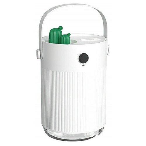 Увлажнитель воздуха с подсветкой Xiaomi Sothing H1 Double Spray Movable Humidifier 1000ml