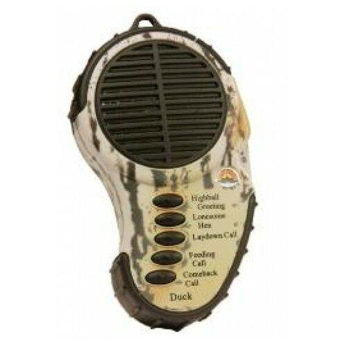 Звуковой имитатор Cass Creek на лося, 5 звуков
