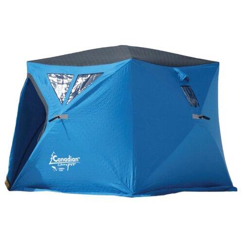 Палатка Canadian Camper Beluga 2 Plus 322030006