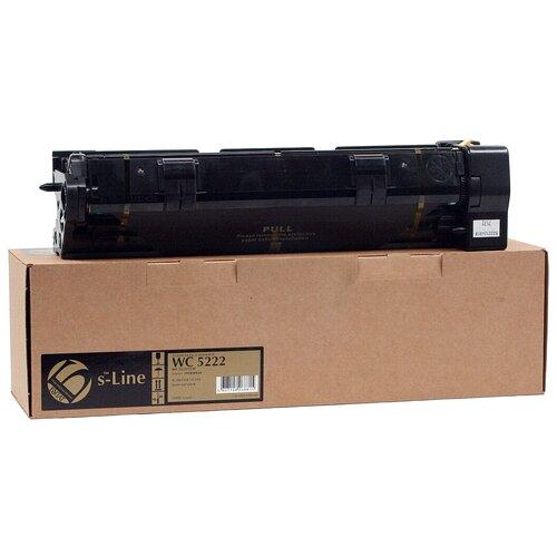Фото - Драм-картридж булат s-Line 101R00434 для Xerox WC 5222, WC 5225 (Чёрный, 50000 стр.), ref. картридж xerox 101r00434 wc 5222 50k drum superfine