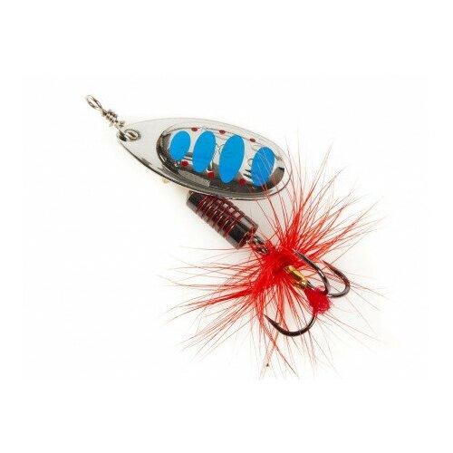 Блесна вращающаяся Lucky John Bonnie Blade (LJBB03-003 6,4гр/003)