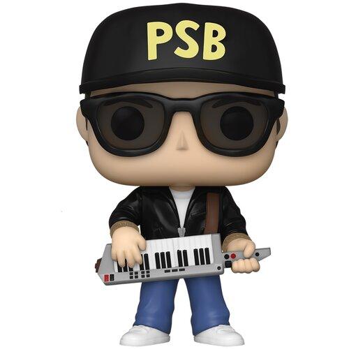 adam lowe chris kelso terror scribes Фигурка Funko POP! Rocks Pet Shop Boys Chris Lowe 41208