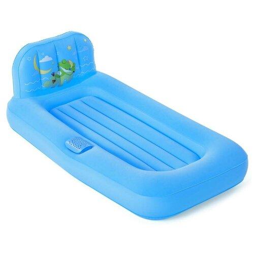 Детский надувной матрас Bestway 93546 BW (Blue)