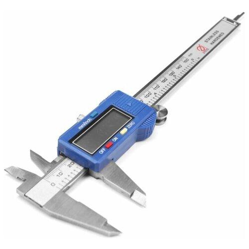 Штангенциркуль Эталон ШЦЦ-1-150 0.01 штангенциркуль чиз шцц 3 500 0 01 губ 125мм