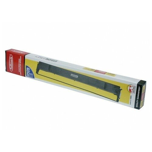 Картридж Fullmark N320BK для Epson FX-1000, LX-1050, LX-1170, FX-1170, FX-1180, совместимый, чёрный