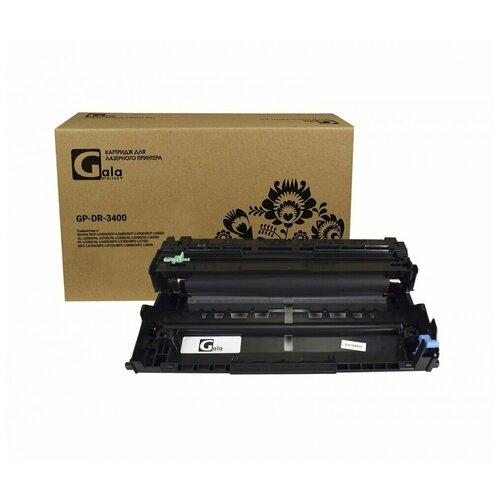 Фото - Драм-картридж DR-3400 для Brother DCP-L5500/L6600/HL-L5000/L5100/L5200/L6200/L6300/L6400/MFC-L5700/L5750/L6700/L6900, для лазерного принтера, совместимый фотобарабан bion bcr dr 3400 black для brother hl l5000d l5100 l5200 l6250 l6300 l6400 dcp l5500 l6600 mfc l5700 l5750 l6800dw 1816382
