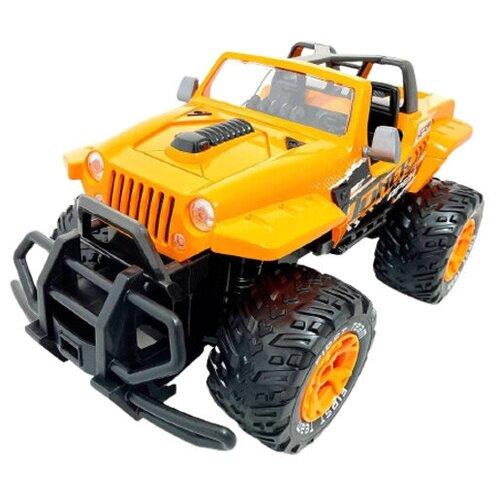 Радиоуправляемый внедорожник Winyea Jeep Wrangler Hurricane Winyea набор winyea call of life w7001