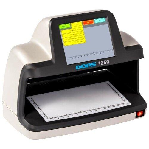 Детектор банкнот DORS 1250M4 (FRZ-033077)