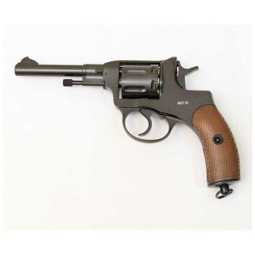 Револьвер пневматический Gletcher NGT RF