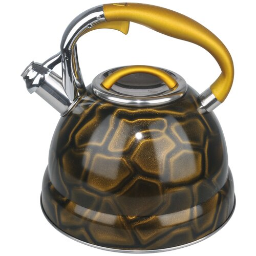 Чайник металлический WR-5011 3л чайник металлический winner 2 7 л wr 9204