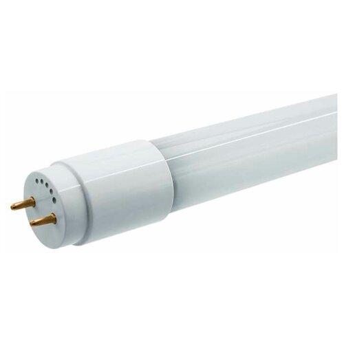Лампа светодиодная 71 302 NLL-G-T8-18-230-4K-G13 18Вт линейная 4000К бел. G13 1600лм 176-264В Navigator 71302 (упаковка 10 шт)