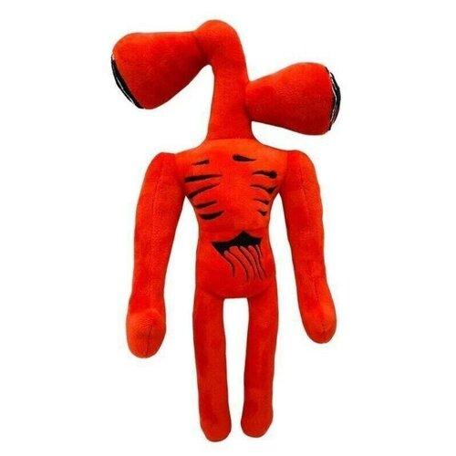 Мягкая игрушка Сиреноголовый (красный) PANAWEALTH 30см