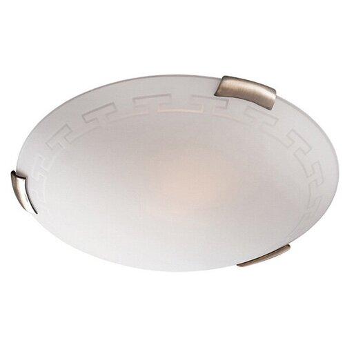 Накладной светильник Sonex Greca 261 светильник без эпра сонекс greca 361 d 50 см e27
