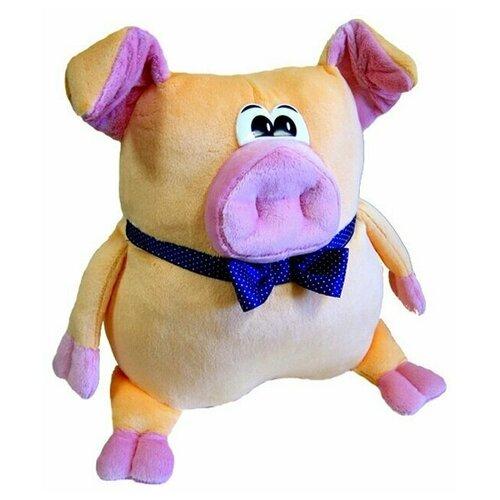 Мягкая игрушка Тутси «Поросёнок «Крендель» маленький