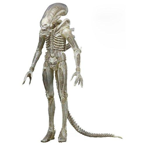 Фигурка NECA Scale Action Figure: Alien – The Alien Prototype Suit Alien 40th Anniversary (17 см)