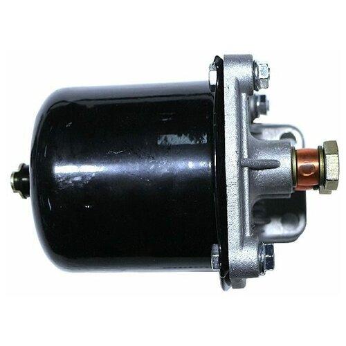 240-1105010 Фильтр топливный МТЗ,Д-120,Д-144,Т-25 грубой очистки металл ММЗ