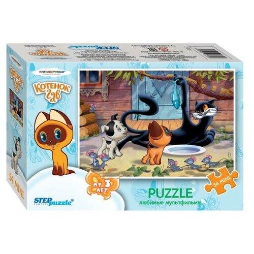 Пазл Step Puzzle
