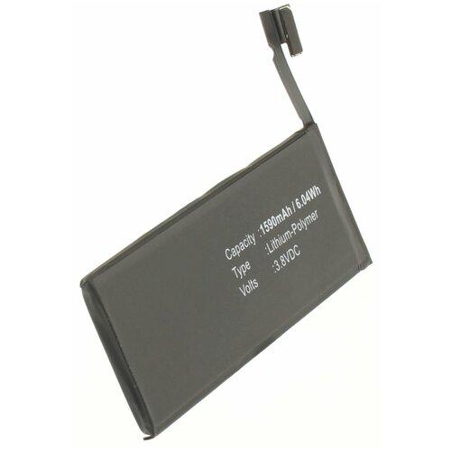 Аккумулятор iBatt iB-B1-M1077 1590mAh для Apple 616-0613, 616-0610, 616-0611, LIS1491APPCS, 616-0612,