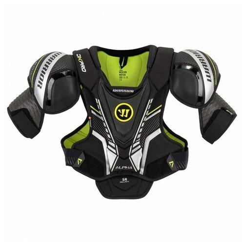 Нагрудник хоккейный WARRIOR DX Pro SR (S)