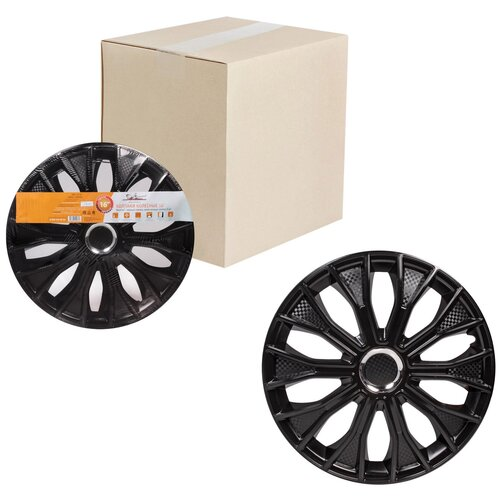 Колпаки колесные 16