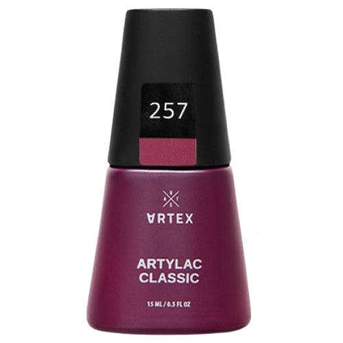 Купить Гель-лак для ногтей ARTEX Classic, 15 мл, 257