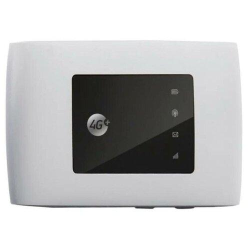 WiFi роутер ZTE MF920RU Белый