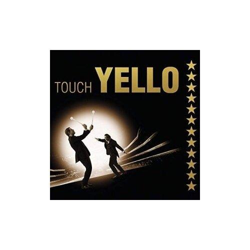 Фото - Компакт-диски, Polydor, YELLO - Touch Yello (CD) touch 55 intel i3
