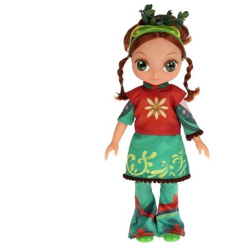 Кукла озвученная Карапуз Сказочный патруль Маша 32 см, Мэджик
