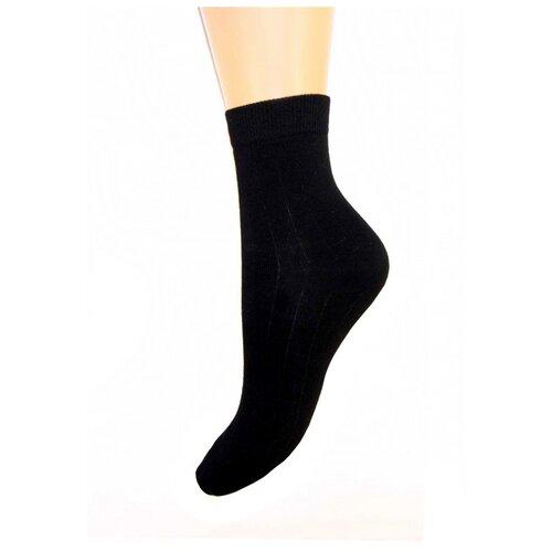 Купить Носки подростковые Школьные Красная ветка С528, Чёрный, 22-24 (размер обуви 34-37), Красная Ветка