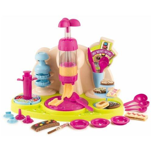 Фабрика печенья, Smoby (игровой набор, 312109)