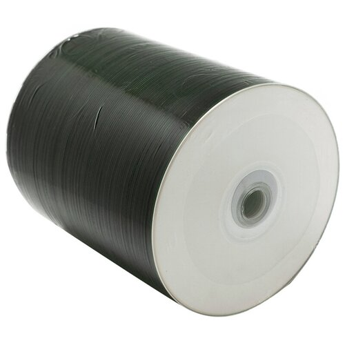 Фото - Оптические диски Диск DVD+R 4,7Gb CMC 16x Printable, подходят для печати Bulk (100шт) диск bd r 50gb cmc 6x full printable bulk упаковка 10 штук