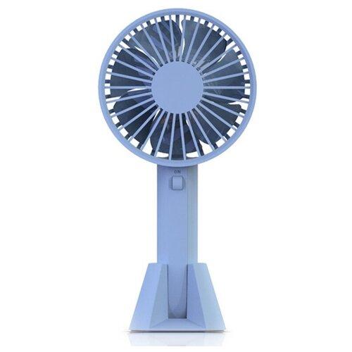 Портативный вентилятор Xiaomi VH YU, синий