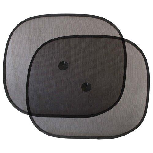 Солнцезащитный экран PSV 44х36 (Черный), 2 шт.
