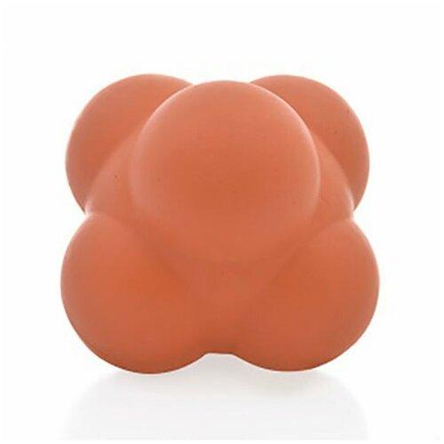 мяч для развития реакции sklz reaction ball Мяч REACTION BALL 9cm(оранжевый)