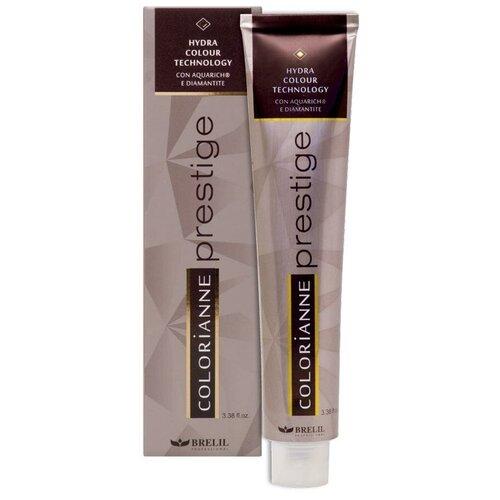 Купить Brelil Professional Colorianne крем-краска для волос Prestige, 5/35 светлый коричневый шатен, 100 мл