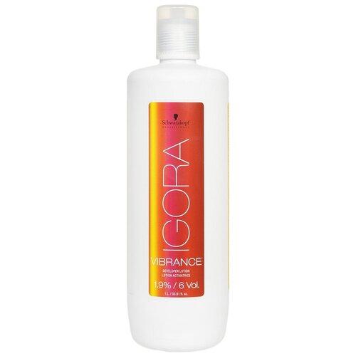 Купить IGORA Vibrance Лосьон-окислитель, 1.9%, 1000 мл