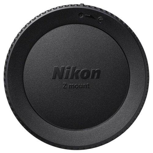 Фото - Крышка камеры Nikon BF-N1 для Nikon Z крышка для объектива betwix rlc n1 rear lens cap for nikon 1