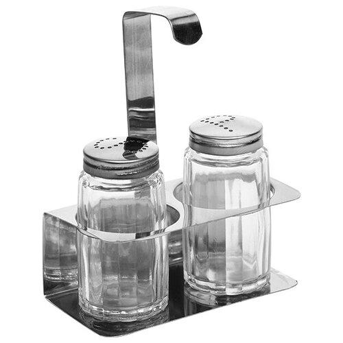 Фото - Набор для специй соль+перец набор для специй tescoma club соль перец зубочистки салфетки арт 650332