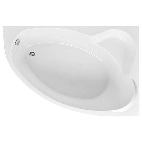 Акриловая ванна Aquanet Mayorca 150x100 R акриловая ванна aquanet mayorca 150x100 r правая с каркасом без гидромассажа 205438