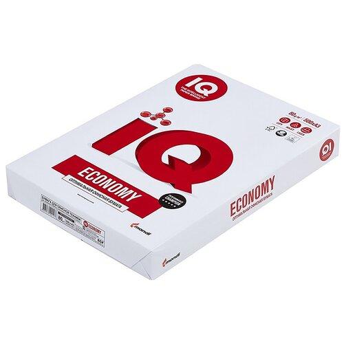Бумага IQ Economy А3, марка С, 80 г/кв.м, (500 листов)