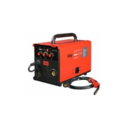 FUBAG IRMIG 160 SYN +горелка FB 150 горелка для полуавтомата fubag fb 150 5m