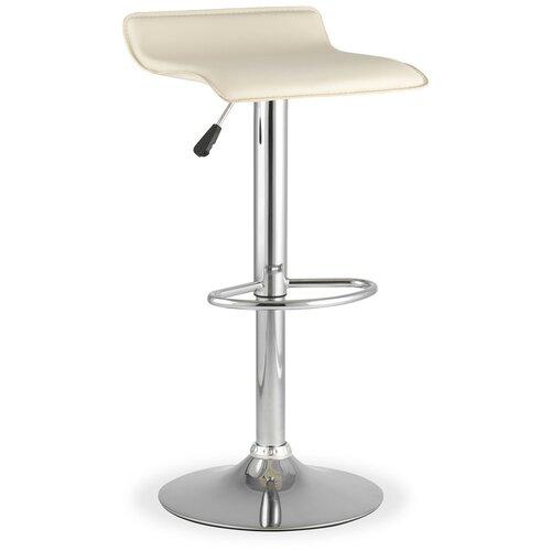 Фото - Стул STOOL GROUP Хай-Тек, металл/искусственная кожа, цвет: бежевый стул stool group космос пу gadgets brown