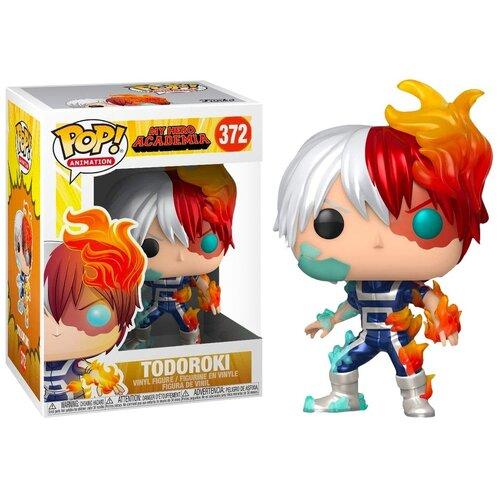 Купить Фигурка Funko POP! My Hero Academia: Todoroki, Игровые наборы и фигурки