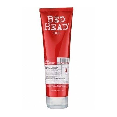 Купить TIGI Bed Head Urban Anti+dotes Resurrection - Шампунь для сильно поврежденных волос уровень 3, 250 мл