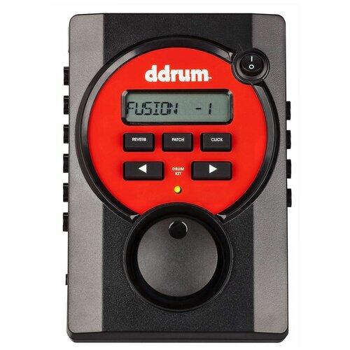 Модуль для установок DD BETA и DD BETA D LITE Ddrum DD1 MODULE